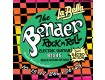 La Bella Electric Guitar Strings - Bender