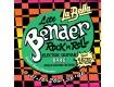 La Bella Electric Guitar Strings - Bender