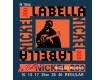 La Bella Electric Guitar Strings - Nickel 200 Roller Wound Series